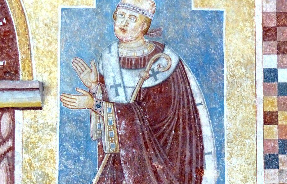 Apostoł Pomorza – św. Otton z Bambergu