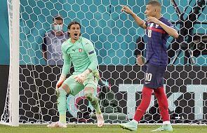 Euro 2020. Francja i Chorwacja odpadły z turnieju