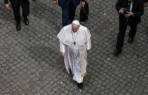 Papież mianował nuncjusza apostolskiego w Izraelu i na Cyprze