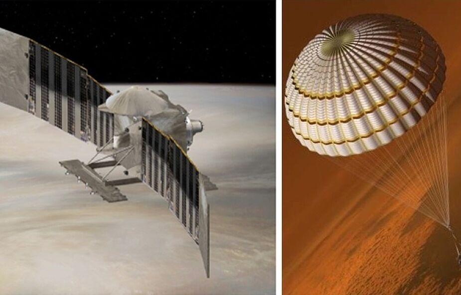 NASA wraca na Wenus. Wystrzeli dwie sondy, które zbadają atmosferę i powierzchnię planety