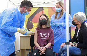 Włoski nadzwyczajny komisarz ds. pandemii apeluje do rodziców: zaufajcie szczepionkom