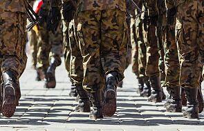 Polscy żołnierze wzięli udział w procesji Bożego Ciała w Afganistanie