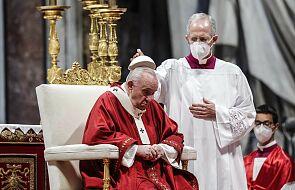Papież spotka się z rdzennymi mieszkańcami Kanady