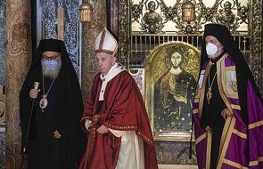 Prawosławny metropolita: wspólna Wielkanoc byłaby znakiem dla świata