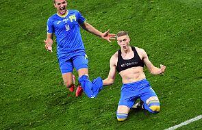 Euro 2020. Niemcy i Szwecja odpadły z Mistrzostw Europy. Sensacyjna Ukraina