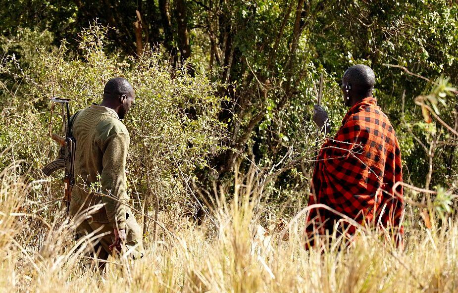 Tragiczne sceny w Demokratycznej Republice Konga. Zginął duchowny