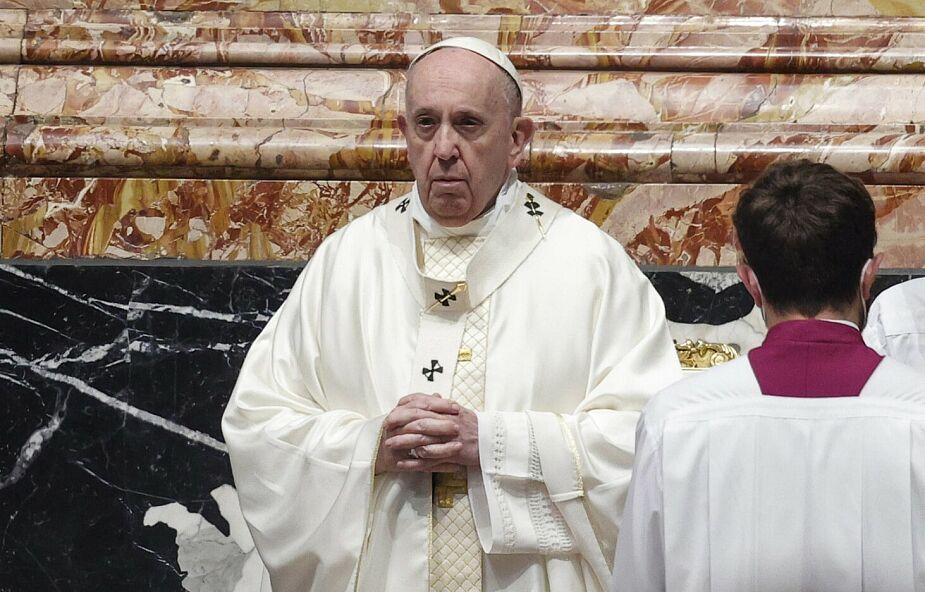 Wkrótce spotkanie Franciszka z Joe Bidenem? W tle kwestia komunii dla popierających aborcję