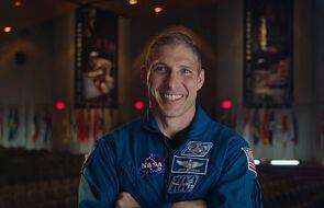 Dla wierzących astronautów lot w kosmos nie oznacza rezygnacji z wiary