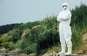 SARS-CoV-2 pochodzi z laboratorium? Naukowcy: nie możemy tego wykluczyć
