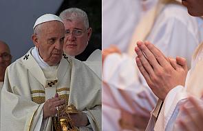 Diakon nie został dopuszczony do święceń, ponieważ uczestniczył w ŚDM w Krakowie