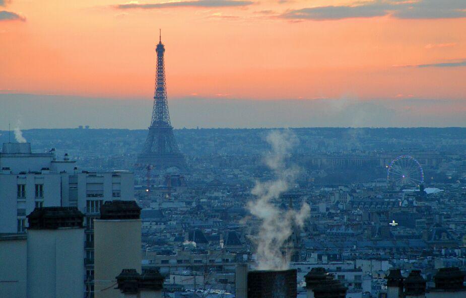 Były rektor paryskiego uniwersytetu oskarżony o zbezczeszczenie zwłok