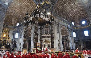 Franciszek zarządził wizytację w watykańskiej Kongregacji ds. Duchowieństwa