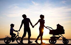 Papież Franciszek wzywa do ożywienia duszpasterstwa rodzin