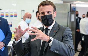 Francja: politycy i komentatorzy jednogłośne potępili spoliczkowanie prezydenta