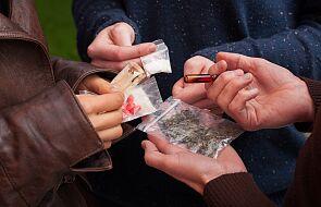 Agencja UE: COVID-19 nie osłabił handlu narkotykami