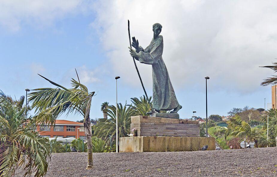Apostoł Brazylii, współzałożyciel Rio de Janeiro - św. Józef de Anchieta SJ