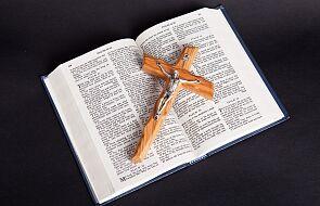 Często rażą nas niektóre fragmenty Starego Testamentu
