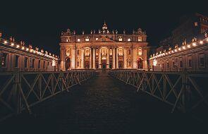 Watykan zdał egzamin z przeciwdziałania praniu brudnych pieniędzy. Opublikowano raport