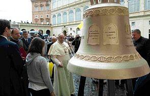 Dzwon Głos Nienarodzonych będzie przypominał o prawie do życia