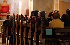 Kradzież w trakcie mszy. Ofiarą starsza osoba