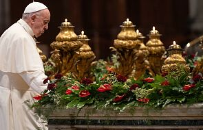 Papież wesprze ośrodek dla migrantów w Bośni i Hercegowinie