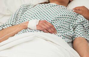 """""""Gdy lekarz zapyta: podłączamy do respiratora? Wciąż ratujemy czy pozwalamy umrzeć?"""""""