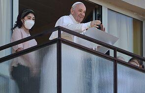 Papież z Kliniki Gemelli: każdy potrzebuje gestu, który łagodzi ból i podnosi w chorobie