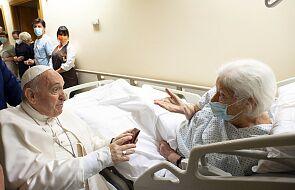 Szkoccy biskupi oczekują na odwiedziny papieża Franciszka