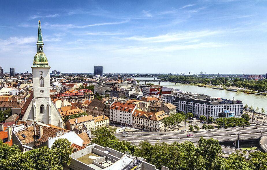 Kościół na Słowacji czeka na papieża: umocni naszą wiarę