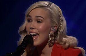 """Uczestniczka """"The Voice"""" wykonała cover znanego hitu. W oczach jurorów pojawiły się łzy"""