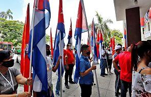 Trudna sytuacja duchownych i świeckich na Kubie. W niedzielę odbyły się tam masowe protesty