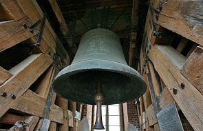 Dzwon Zygmunt rozbrzmiewa od 500 lat!
