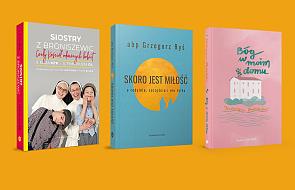 Szukacie książek na wakacje? Mamy dla was solidny rabat!