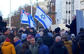 Kościół anglikański przeprasza za wypędzenie Żydów z Anglii