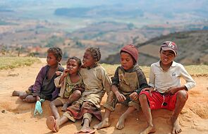 Klęska głodu na Madagaskarze. Biskupi apelują o pomoc