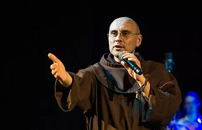 Lech Dorobczyński OFM: jeśli będziemy żyli byle jak, Kościół będzie byle jaki