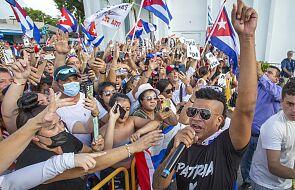 Protesty przyniosły efekt. Władze Kuby ustępują, zgodziły się na część postulatów obywateli