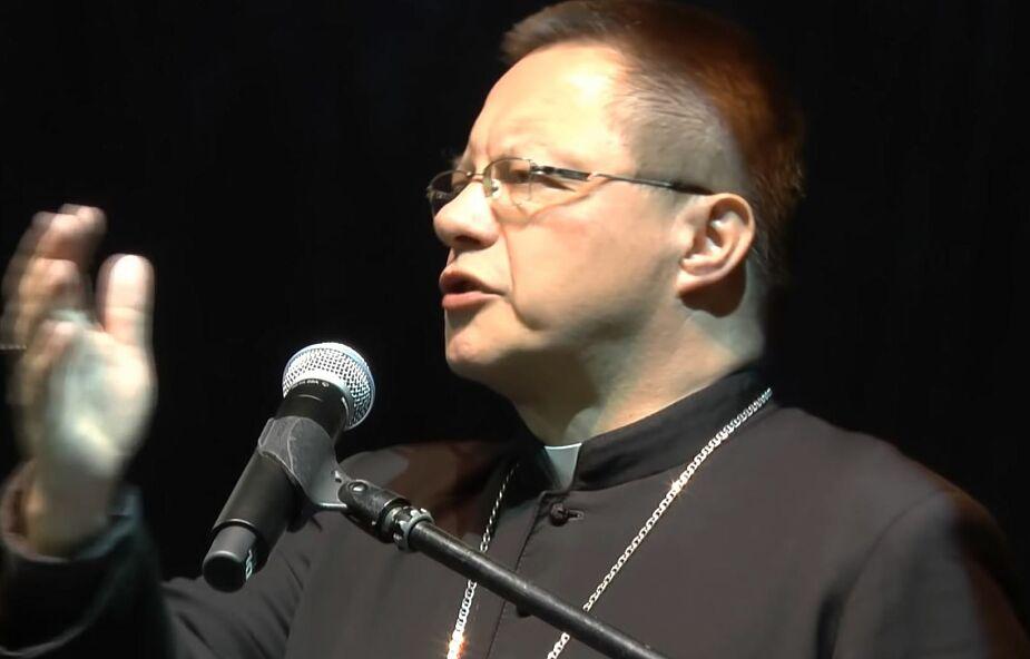 Abp Ryś: czy nie ma w nas pokusy podpowiadania Bogu, kogo nie powinien kochać?