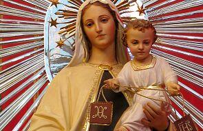 NMP z góry Karmel – Matki Bożej Szkaplerznej