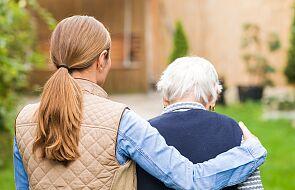 """Demencję można opóźnić jeśli odpowiednio """"trenuje"""" się mózg seniora"""