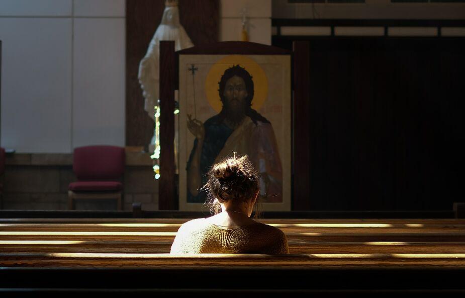 Możemy wziąć odpowiedzialność za Kościół