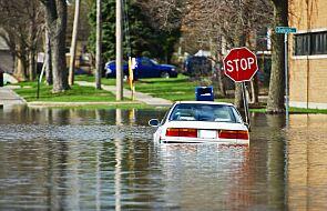 Naukowcy ostrzegają przed zbyt pochopnym łączeniem zmian klimatu z powodziami w Niemczech