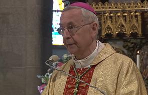 Przewodniczący KEP wspomina abp. Henryka Hosera