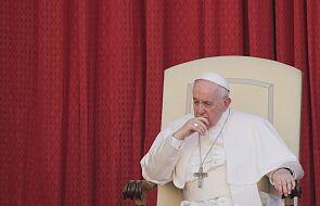 Franciszek: jestem blisko narodu kubańskiego w tych trudnych czasach