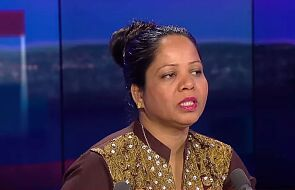 Asia Bibi: chcę być głosem prześladowanych chrześcijan