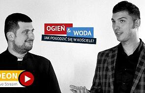 Jak pogodzić się w Kościele? | Marcin Zieliński i ks. Krzysztof Porosło [LIVE]
