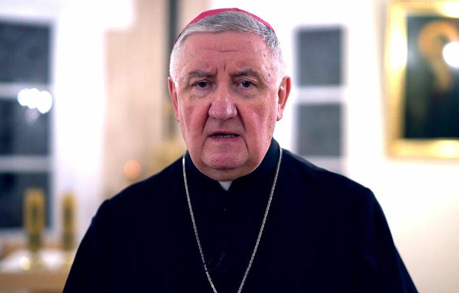 Bp Kamiński zawiesił celebrowanie mszy trydenckiej w diecezji warszawsko-praskiej