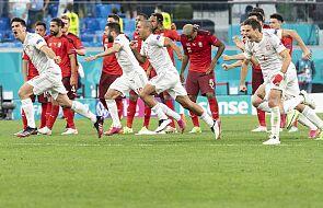 Hiszpania awansowała do półfinału Euro 2020