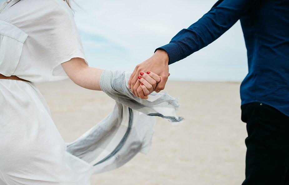 Noc poślubna do dziś jest dla nas pięknym wspomnieniem [ŚWIADECTWO]