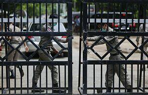 Birma: trzej pastorzy aresztowani za modlitwę